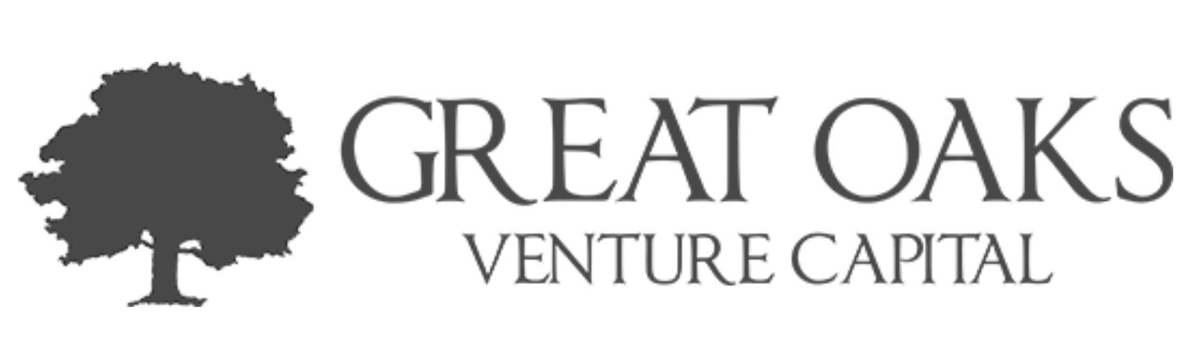 Great Oaks Venture Capital