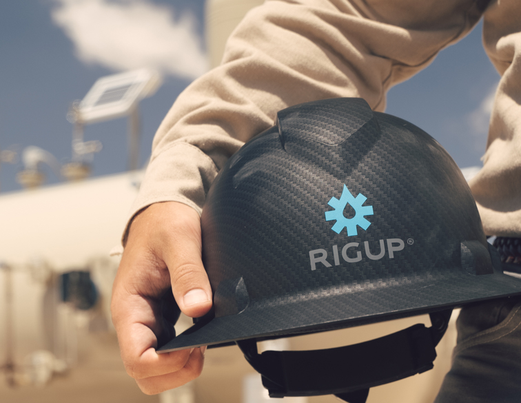 RigUp - On-Demand Network for Oil and Gas Jobs, Services and