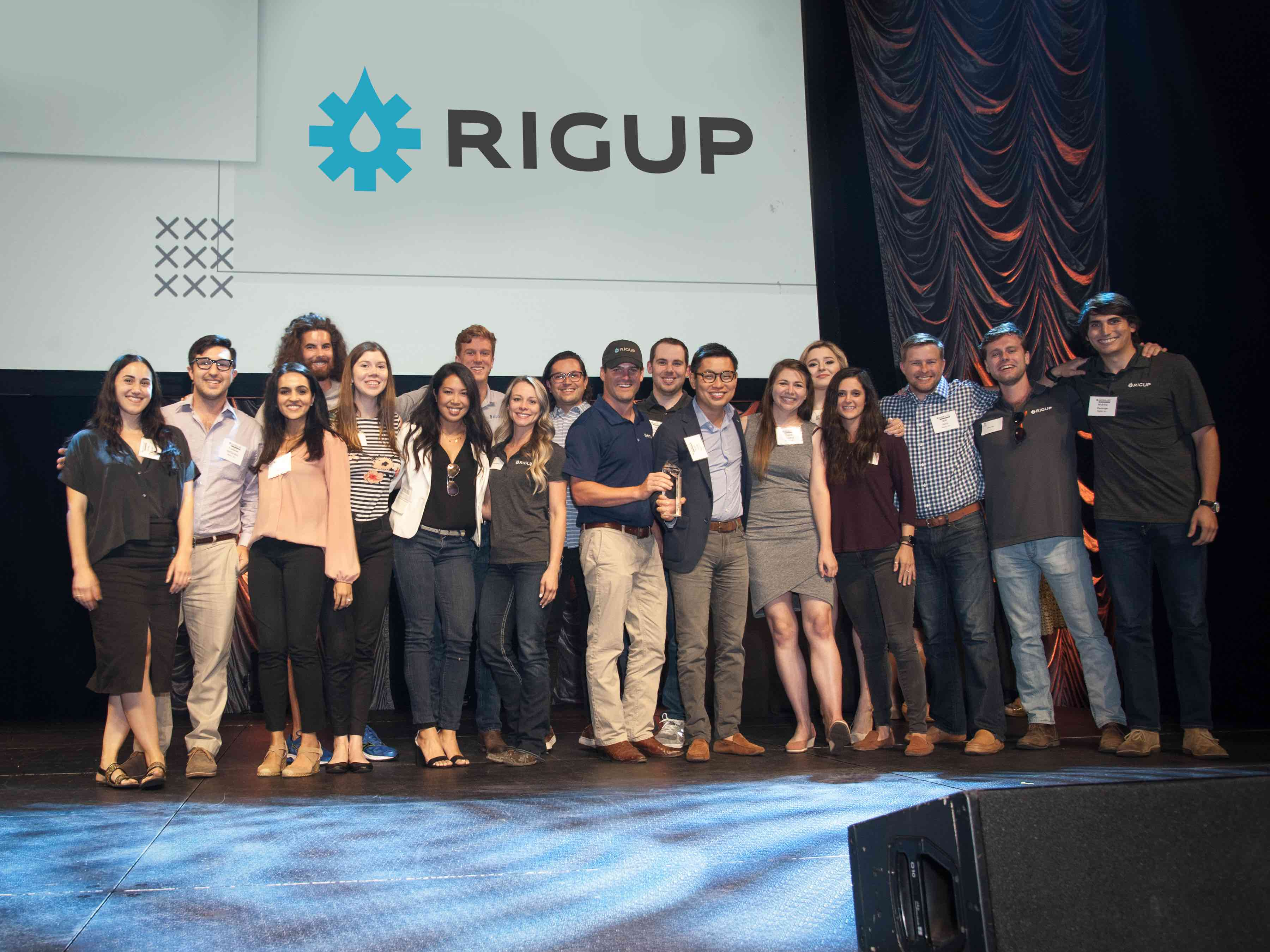 About Us - RigUp